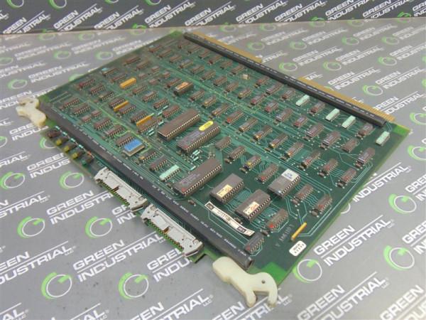 Foxboro C0162BE-A Interface Board F8617A L0119UX Rev. A Used