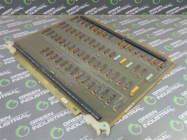 Foxboro D0140BH-C Control Board F8622C Used