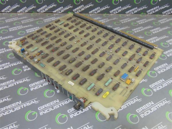 Foxboro B0109AB-C Control Board F8606C Used