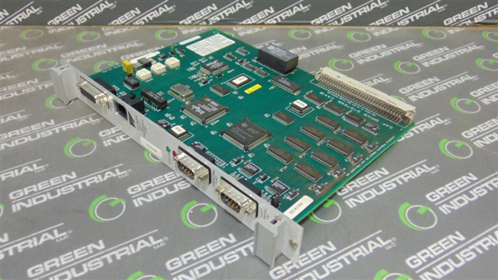 SAF / Paul Wurth CA418 / PW418 SAFphire Multi-Processor Card Used