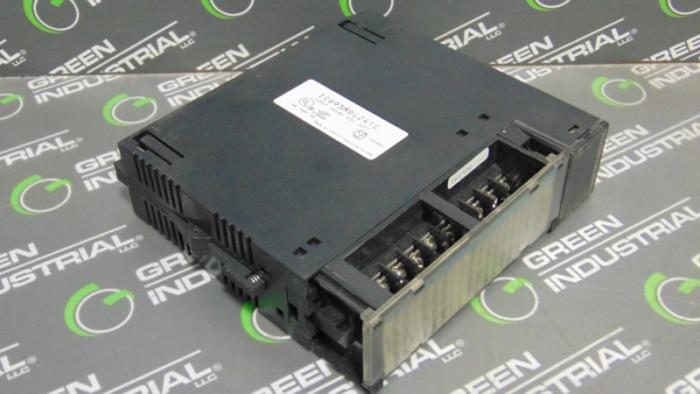 GE Fanuc IC693MDL241C Series 90-30 Input Module Used