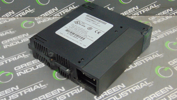 GE Fanuc IC693CMM321-EF Series 90-30 Ethernet Controller Module Used