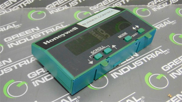 Honeywell S7800 A 1001 Keyboard Display Module B Used