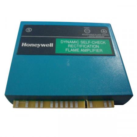 Honeywell R7847 C 1005 Flame Amplifier Module Rev. B Used