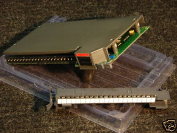 Allen Bradley PLC Input Module 1771IAD