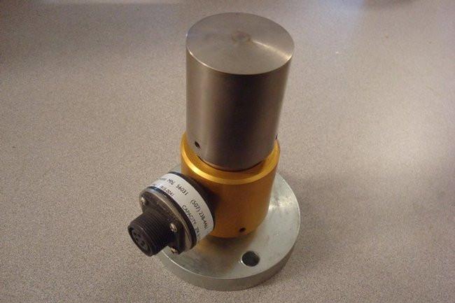 Dillon SGMC Compression Load Cell 31915-0041 USED