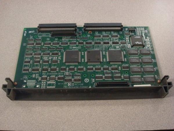 Yaskawa / Yasnac JANCU-MCP02B-1 CNC PC Board Used