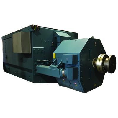 New 18000 HP 12470 Volt 1200 RPM ABB AMS 900L6L Motor OR 9.3 MW Generator