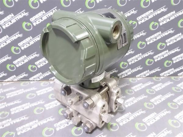 Yokogawa YA11F-SHS4/FMF1/BR2/COM-B Pressure Transmitter Used