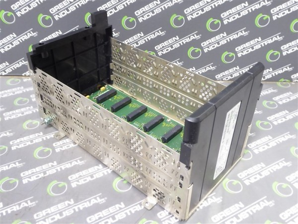 Allen Bradley 1756-A7/B ControlLogix 7 Slot Rack Chassis Rev. A01 Used