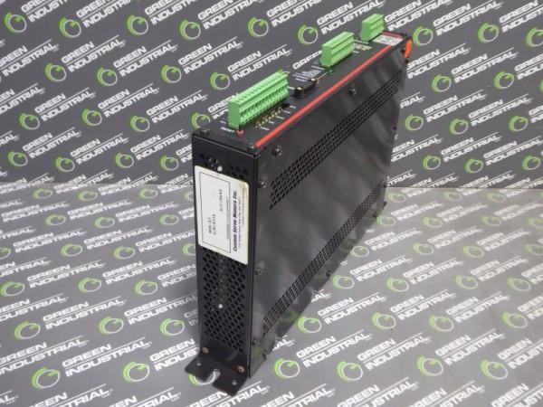 Parker MPA-03 Servo Amplifier Used
