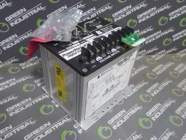 Bitronics Inc. MTWIN4B PowerPlex RTS Digital Transducer Ver. 4.50 Used