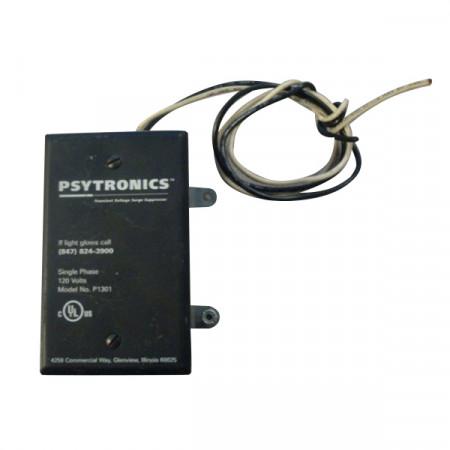 Psytronics P1301 Transient Voltage Surge Supressor Used