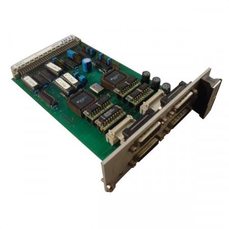 Rotec VCOM4 Communication Module VMEbus Used