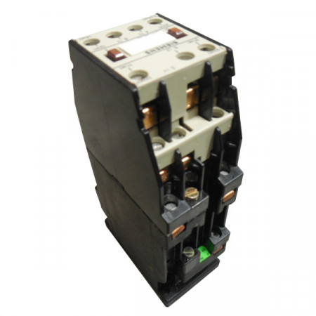 siemens 3tf82 32 0a relay contactor module 24vdc coil used rh gibuys com