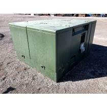 15 KV Padmount Load Interrupting Switchgear Cooper 320L29G73A 600 Amp 200 Amp New in 2006