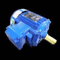 1 HP Elektrim 20NFM-3-1 Premium Efficiency Electric Motor 143T Frame 1765RPM New