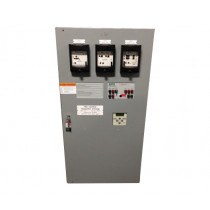 260 AMP Asco 7000 Series Closed Transition Automatic Transfer Switch 480 / 277 V