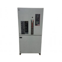Used Automatic Transfer Switch w/ Bypass Isolation 400 Amp ATS Zenith ZBTSCTL40EC