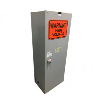 Used Automatic Transfer Switch 600 Amp ATS ASCO Model A300360091C 480 Volt 300 Series