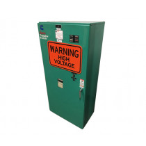 Used Automatic Transfer Switch For Sale 600 Amp ATS Onan 0306-3490-07 440 480 Volt