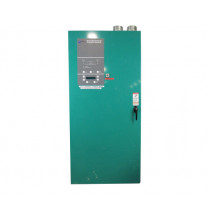 600 AMP Cummins Power Command AutomaticTransfer Switch ATS OTPCC-5563928 480 V