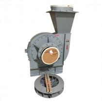 7300 CFM Heavy Duty Centrifugal Blower Fives Model 2324-37/1-XL75D New