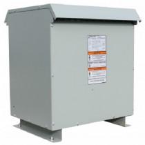 Factory New 75 KVA Step Up Dry Transformer Pri 240 Sec 480Y 277 3 Phase 10 Year Warranty 423-9233-000