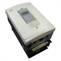 ABB ACS60100205000C1500000 ACS 600 Series Drive Used