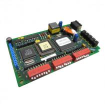 Allen Bradley 1336-GM1 Remote I/O Drive Accessory Board 74101-507-51 Rev. B Used