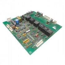 Allen Bradley 140068 Motor Control Board Rev. 08 Series 1336 Used