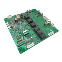 Allen Bradley 140068 Motor Control Board Rev. 10 Series 1336 Used
