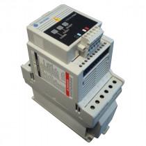 Allen Bradley 160-BA03NPS1 1HP AC Drive w/160-DN2 Used