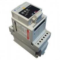 Allen Bradley 160-BA04NPS1 2HP AC Drive w/160-DN2 Used