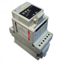 Allen Bradley 160-BA06NPS1 3HP AC Drive w/160-DN2 Used