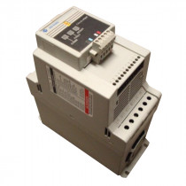 Allen Bradley 160-BA10NPS1 5HP AC Drive w/160-DN2 Used