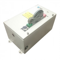 Allen Bradley 2212B-A018ABD-1-7EB42-24J-37-98-850GMD/A Combination Starter Used