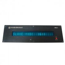 Allen Bradley 2706-A11J DL10 Dataliner Display Used