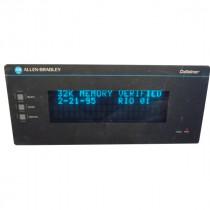 Allen Bradley 2706-E43J32B1 Dataliner Panel Used