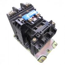 Allen Bradley 500-B0D920 NEMA Size 1 Motor Starter Series B 115-120V Coil Used