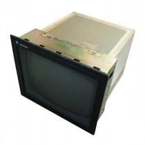 Allen Bradley 6157-BAZAAZAZZZ CRT Monitor Ser. A Used