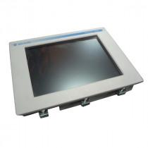 Allen Bradley 6186-M12AL VersaView 1200M Monitor Unit Series B Used