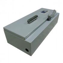 Allen Bradley 721-BJB242 Combination Starter Size 1 10HP Series N Used