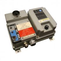Allen Bradley ArmorStart Motor Controller Unit 280D-F12Z-10B-CR 1HP Used