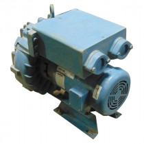 Ametek DR858BB72W Regenerative Blower 038740 10 HP Used
