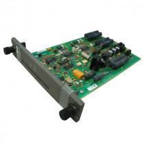 Bailey Controls 6637827B1 infi 90 AC Transfer Module Card Used