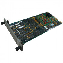 Bailey Controls IMDSM04 infi 90 Pulse Input Module Card Used