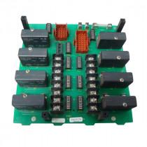 Bailey Controls NTDO02 infi 90 Power Output Termination Unit 6638216K1 Used