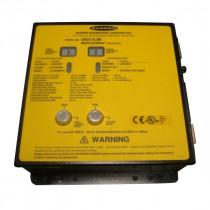 Banner USCC-2L2M Micro-Screen Control Box Used