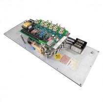 Benshaw RSD6-100-480-C RediStart Soft Start Motor Control 100 HP Used